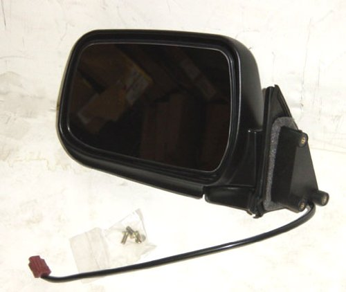 Driver Side Mirror Nissan Frontier Nissan Frontier Driver