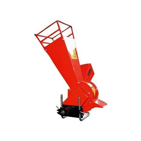 Caravaggi Triturador Bio 80 m - Toma de Fuerza para ...