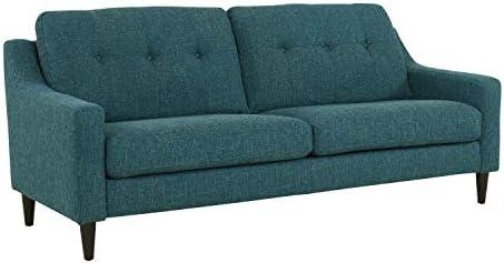 Best living room sofa: Domesis Scooped Arm Sofa
