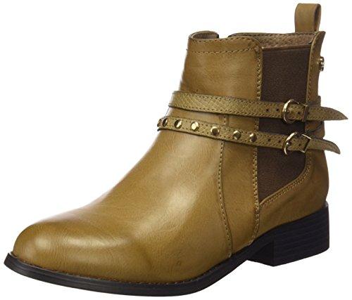Biker XTI Boots 46187 Biker Damen Boots 46187 XTI Damen XTI X0qnTnzS5