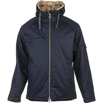 Hoodlamb Classic Hoodlamb Jacket - Men's Midnite Blue, XXL