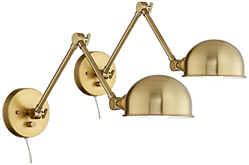 Brass Led Dome Light in Florida - 8