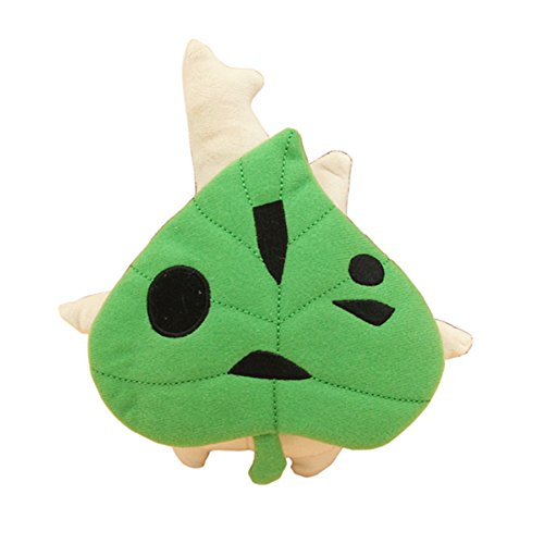 Zelda Wind Waker Makar Korok Plush Toy Breath of the Wild Figure Doll