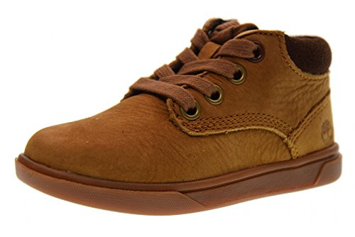 TIMBERLAND Baby Bootie Schuhe A1JCL Brown