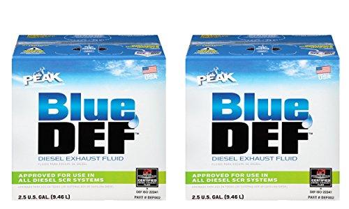 bluedef-def002-diesel-exhaust-fluid-25-gallon-jug-pack-of-2