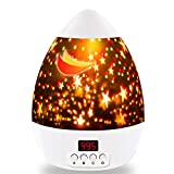 dmazing Xmas Gifts for Kids 2-10, Star Light Projector for Boys Girls Night Lights for Children Toys...