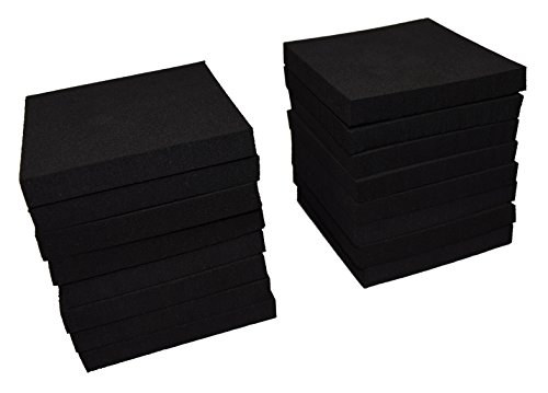Size 54 Inch x 12 Inch x 1//8 Inch XCEL Extra Soft Cosplay Craft Foam Roll Grey