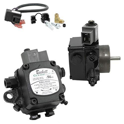 Other 2184404U Furnace Oil Burner Fuel Pump Genuine Original Equipment Manufacturer (OEM) Part