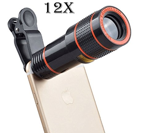 Camera Zoom Lense For Iphone 4S - 7