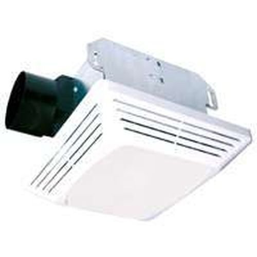 low-cost New Aslc50 Air King Bathroom & Light Kit Exhaust Fan 50 Cfm Sale Price Usa Made