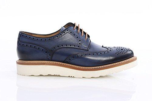 Berwick 1707 - Botas de senderismo para hombre azul turquesa 6.5 turquesa