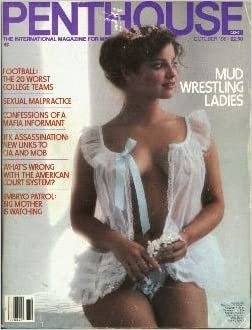 Playboy September 1985 Madonna