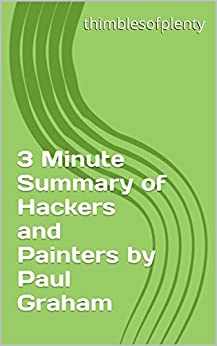 Hackers 1995 summary of the book