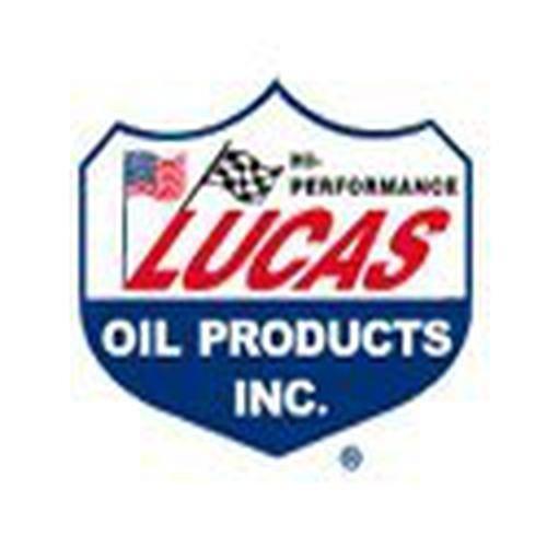 LUCAS OIL CA 20008 POWER STEERING STOP LEAK/
