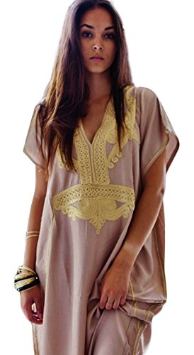 moroccan dress wedding - 4