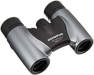 Olympus 10X21 RC II - Prismático, negro - incluye funda