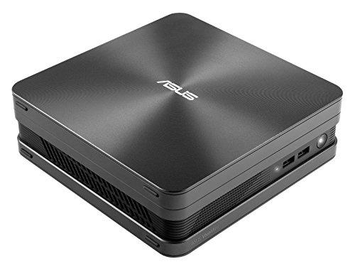 Asus VivoMini VC65R-G039M Barebones Mini PC with Intel 6t...