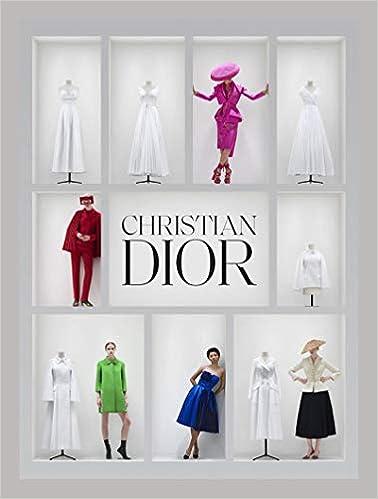 Book's Cover of Dior Highlights (Inglés) Tapa dura – 29 enero 2019