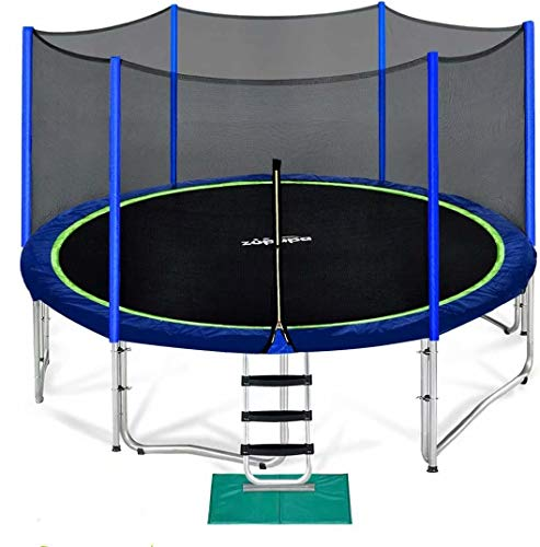 Zupapa-15-14-12-10-FT-Trampoline-425LBS-Weight-Capacity-for-Kids-with-Safety-Enclosure-Net-Outdoor-Trampolines-for-Children-Adults-Family-Backyards
