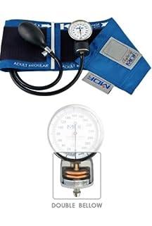 MDF Calibra Pro MDF808B-14, Monitor Esfigmomanómetro aneroide profesional de…