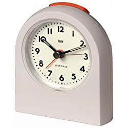Bai Pick-Me-Up Alarm Clock, Landmark White by bai