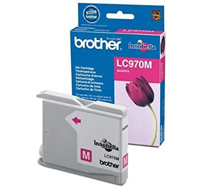 1 cartucho de tinta para impresora Brother DCP 150C ...