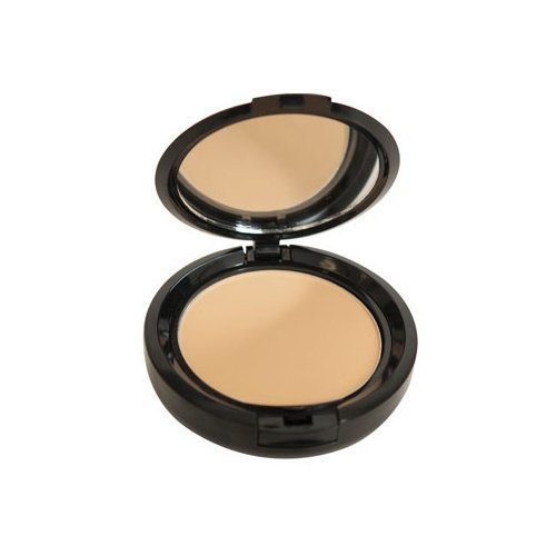 (3 Pack) NYX Stay Matte But Not Flat Powder Foundation - Nude by NYX