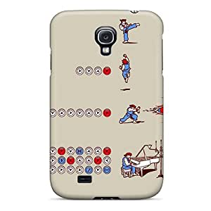 New Arrival Ultimate Fighting Technique WnWZyVS2377jyhEf Case Cover/ S4 Galaxy Case