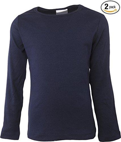 Long Sleeve Baseball Undershirt - 8