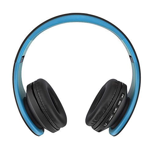 Amaboat 4 in 1 Multifunktions Wireless Stereo Bluetooth Headphone Earphone Headset