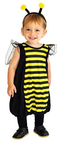 GIFT  (Bumble Bee Halloween Costume Toddler)