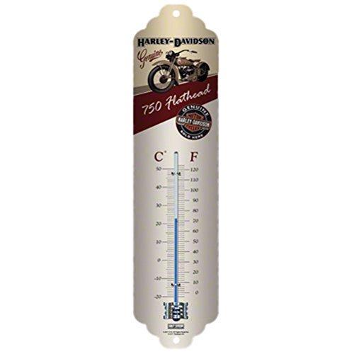 Harley-Davidson Genuine Deco Thermometer