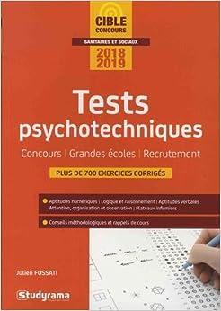 DOMINO PSYCHOTECHNIQUE TÉLÉCHARGER GRATUITEMENT TEST