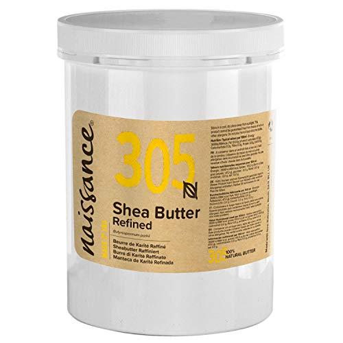 Sheabutter, raffiniert - 1kg