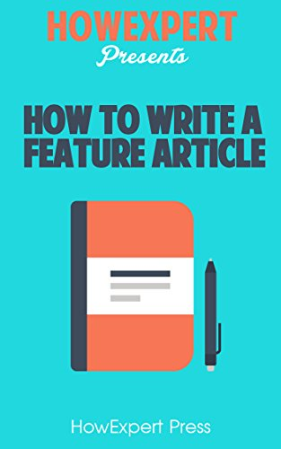Write a feature article
