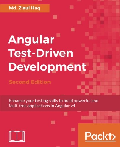 Download Angular Test-Driven Development - Second Edition ebook