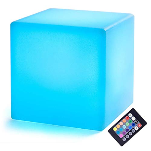 Led Mood Light Cube in US - 1