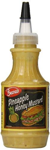 Pineapple Mustard - 4