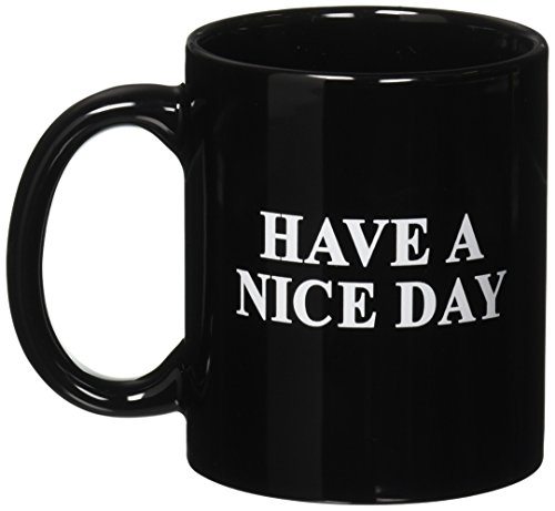 Generic Coffee Middle Finger Funny product image
