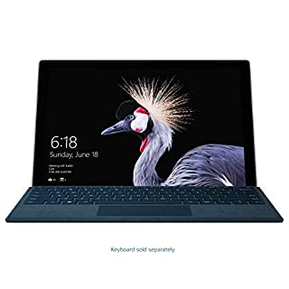"Microsoft 12.3"" Surface Pro 4GB RAM 128GB SSD Windows 10 Tablet FJS-00001"