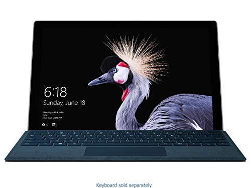 "Microsoft 12.3"" Surface Pro 4GB RAM 128GB SSD Windows 10 Tablet FJS-00001"