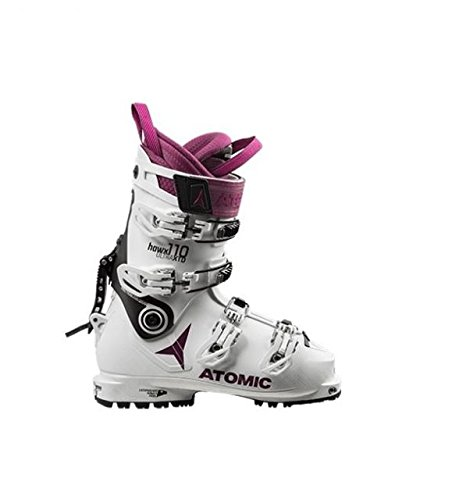 Atomic HAWX Ultra XTD 110 W, White/Black/Purple, 25/25.5, AE501756025X