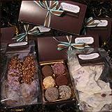 Mackinac Island Fudge Gourmet Gift Box