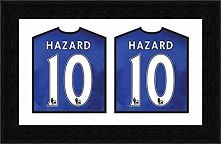 7f35cc0f3 Kwik Picture Framing Dual FRAME FOR 2 SIGNED SHIRTS WITH FRONT MOUNT ...