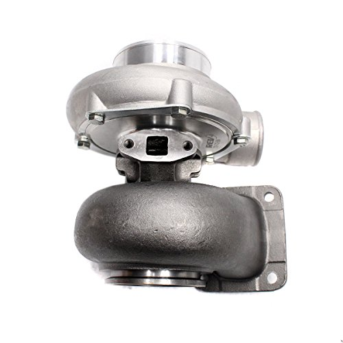 V-Band Exhaust 3 in TX-72-68 Anti-Surge Turbocharger .81 AR T4 Flange