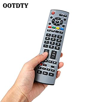Mando a distancia de repuesto para Panasonic TV Viera EUR 7651120/71110/7628003: Amazon.es: Industria, empresas y ciencia