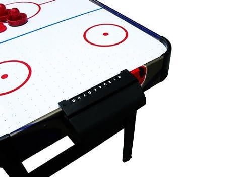 UnabhäNgig Airhockey Crosscheck Xt 79x122x61cm Sonstige
