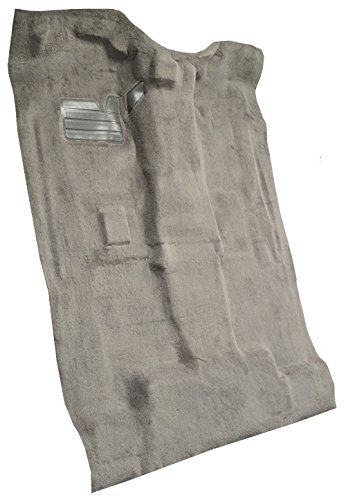 Cutpile Fits: Extended Cab Complete ACC 1997-1999 Chevy C1500 Carpet Replacement Factory Fit with Rear Air