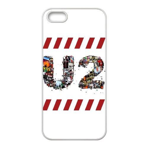 C2X14 U Logos S3R2WN coque iPhone 4 4s cellule de cas de téléphone couvercle coque blanche WT3JPL8LR