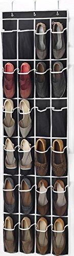 Door 18 Pair Shoe - 4